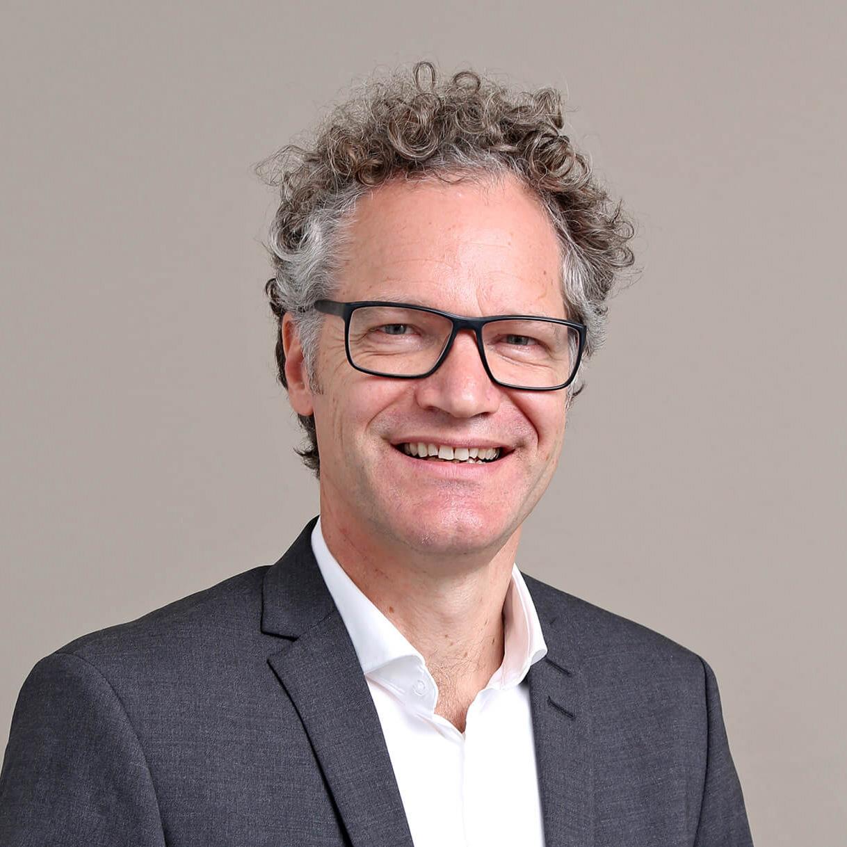 AWARO BIM consultant Dr. Christian Müller