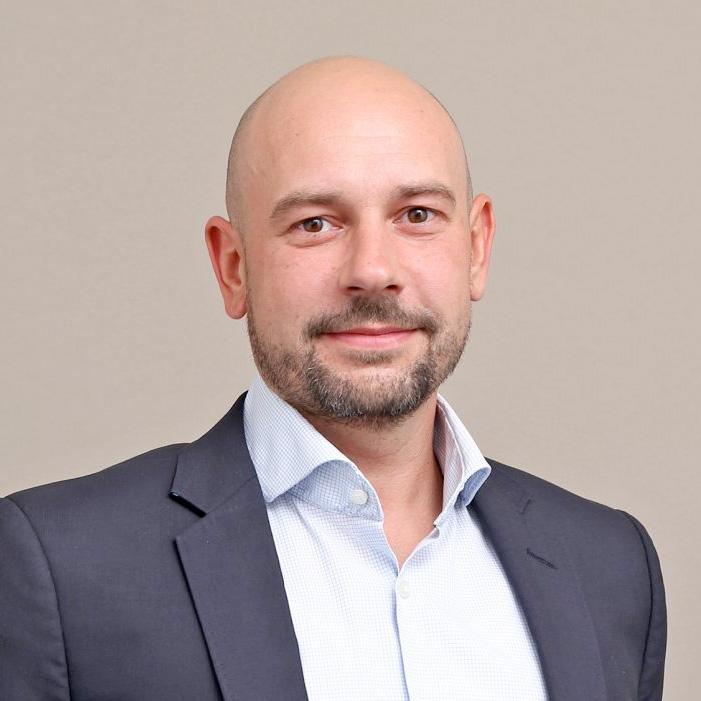 AWARO BIM Ansprechpartner Marc Beissler