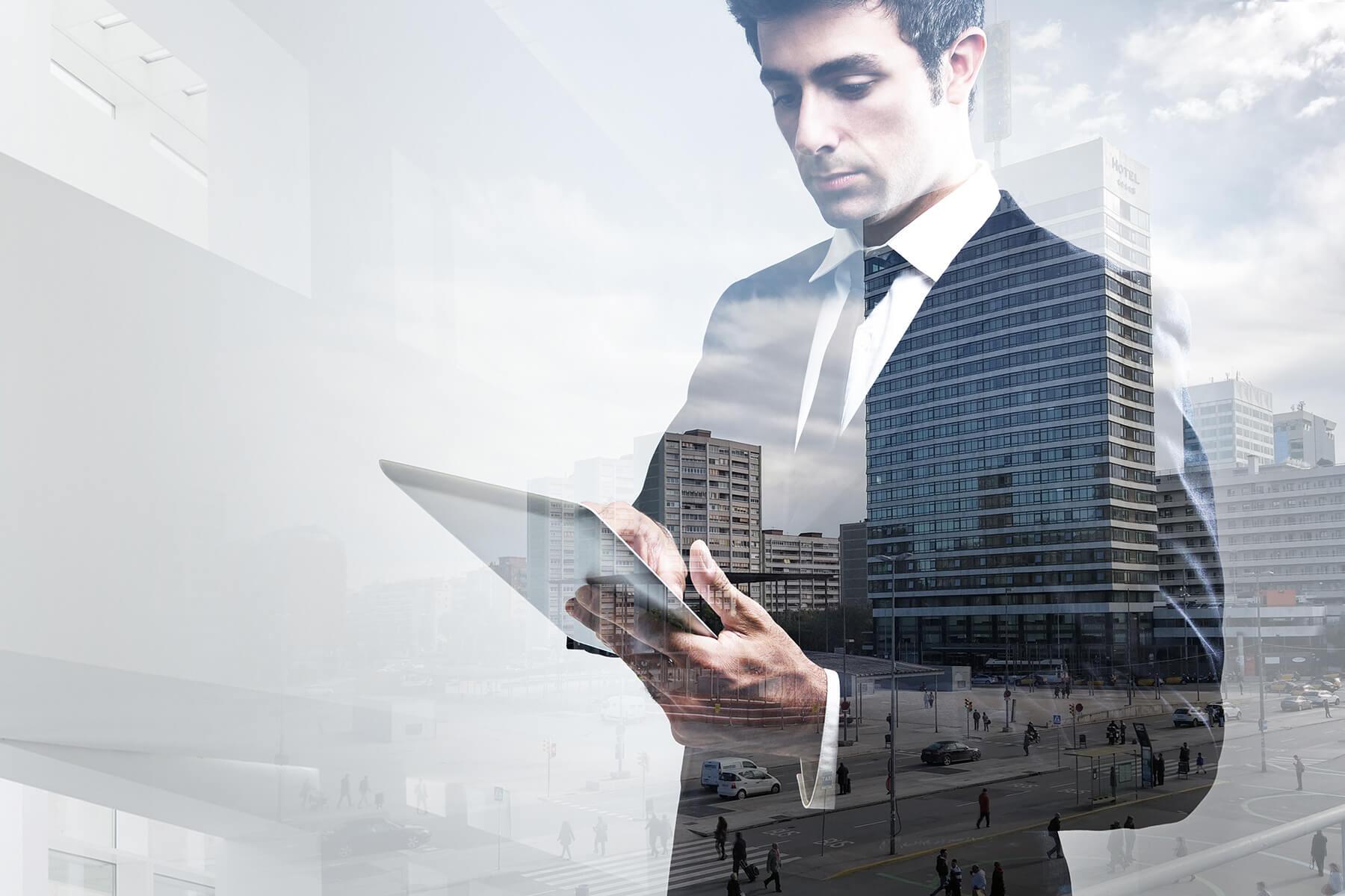 AWARO Digitaler Transaktionsdatenraum